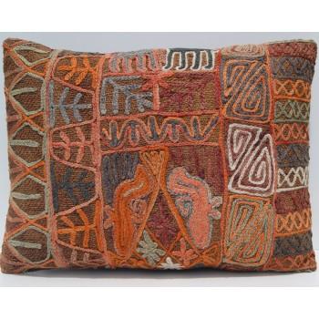 Kelim pude - arabisk (45x60 cm) (PA2)