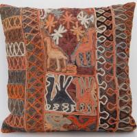Kelim pude - arabisk (60x60 cm) (PA3)