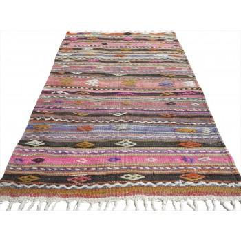 Kelim tæppe (75x119 cm) (T2)