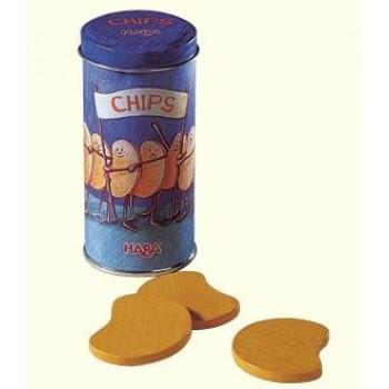 Chips i dåse