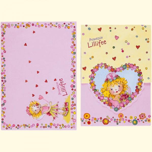 Invitationer (8 kort & kuverter)